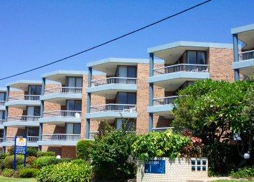 Sea Point Ocean Apartments