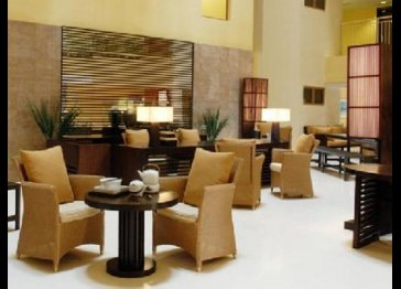 Sunway Pyramid Resort Suites