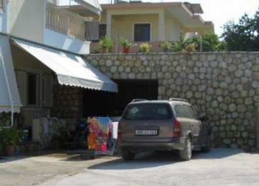 Holiday apartment in Ksamil Albania.