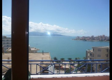 Vacation rental apartments and rooms Saranda D0017