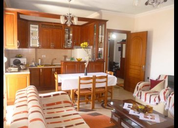 vacation rental  apartment in Sarande K0012
