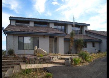 Casa Linda: elegant vacation home in Tucson, Arizona