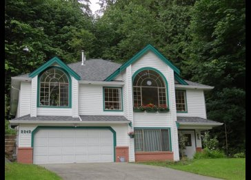 Green Gables Bed and Breakfast Suite Rental Coquitlam