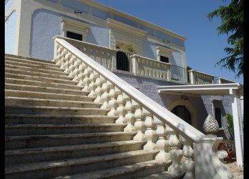 Villa 1855 with Pool Puglia Italy Apulia