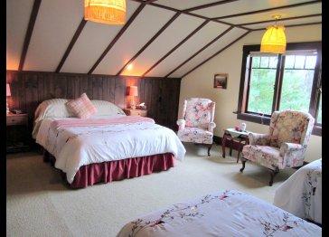 Jacquie Gordon's Bed & Breakfast