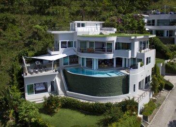 Villa Beyond Bang Tao, Luxury Sew View Pool Villa, Phuket