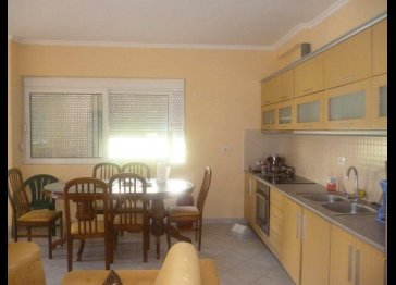 Vacation rental apartment in Saranda Code: K0013