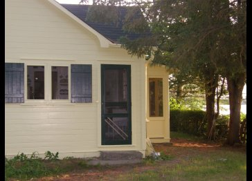 Mohr's Landing Cottage