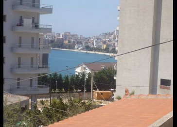 vacation rental Apartment and rooms Saranda D0018