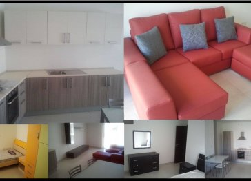 Dream Vacation 3 Bedroom apartment Bugibba Malta