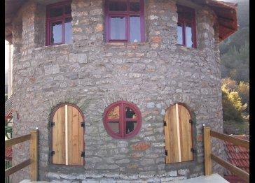 selimiye vacation home