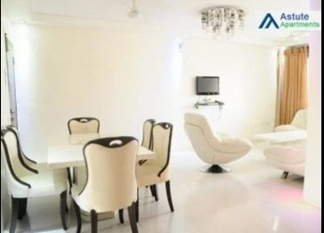 Serviced Apartment in Mumbai