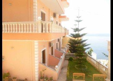 Vacation rental apartments in Saranda Code: K0014