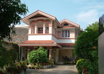 Amazing Villa in India - Kerala - Fort Cochin