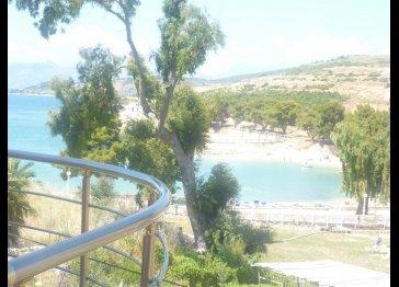 Vacation rental rooms in Ksamil Albania Code: D0020