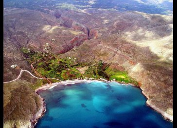 Dimitra Apts East Crete
