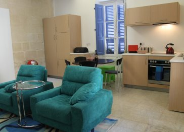 Central Sliema Newly refurbished Apartment