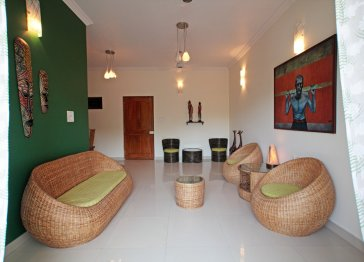 1 BHK Luxury Apartment in Dona Paula, Goa