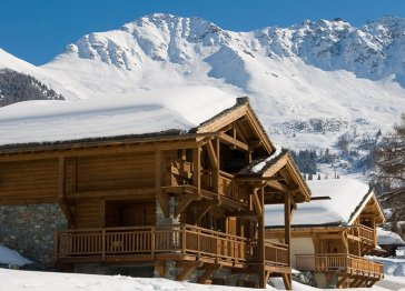 Holiday Rental in Switzerland Valais