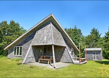 Gulls Wing Cabin