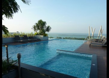 The Gallery Condo Pattaya , Jomtien