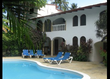 Studio In Cabarete By The Ocean
