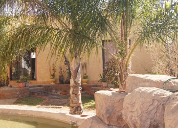 Butterfly BnB Windhoek/Namibia