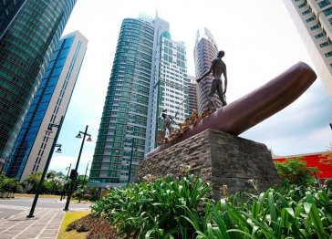 Privacy, Comfort, Security - Avant@The Fort BGC Manila