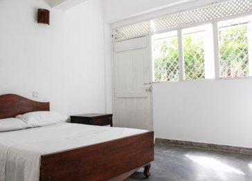 2 Bed Room Ground Floor Apartment(Near Mount Lavinia Beach)