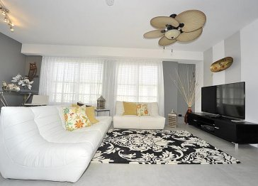 Miami SOBE one bedroom apartment - Mercury Condominium