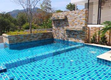 New Finished Luxury & Stylish Condo in Kathu Phuket
