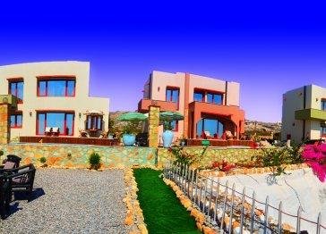 Spilia Bay Villas and Spa