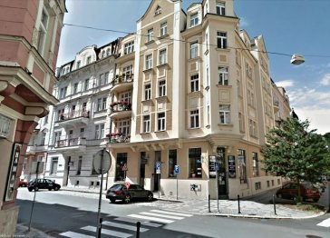 Holiday Apartment Karlovy Vary Foersterova 9, APT.5