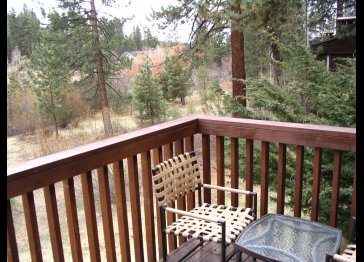 Tahoe Luxury Vacation Rental