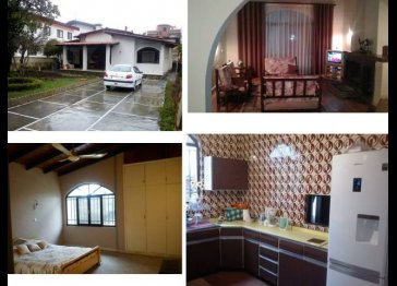 Rent villa in Motel Ghoo for NowRuz (Persian New Year)