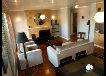 Furnished apartment rentals in nairobi