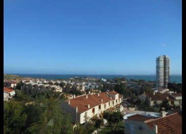 Apartment in Alicante - Playa San Juan (Costa Blanca)