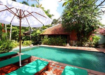 Villa lila a 3 bedroom villa Phuket