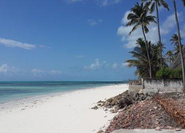 Zanzibar Kikururu Bungalow