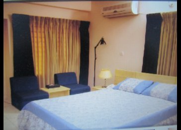 ANNEXOTEL (Furnished Luxury Apartment Hotel)