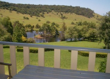 NSW Holiday Houses - Birchgrove Farm