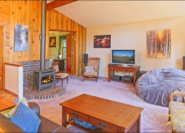 Mountain Rose Lodge