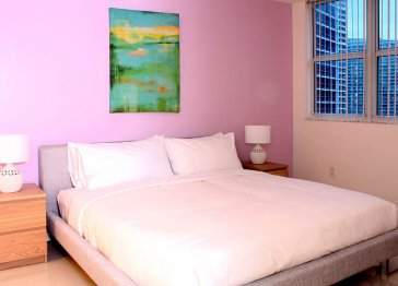 Dharma Home Suites at Miami Brickell