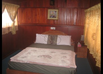 Kundasang Rosewood Home Cottage