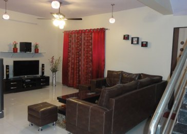 Royal Villa, Luxurious A/C Villa in Lonavala for holidays