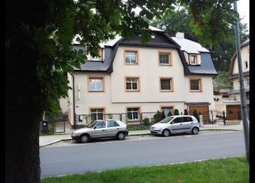 Holiday Apartment Karlovy Vary Vitezna 36, APT.4