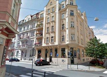 Holiday Apartment Karlovy Vary Foersterova 9, APT.8