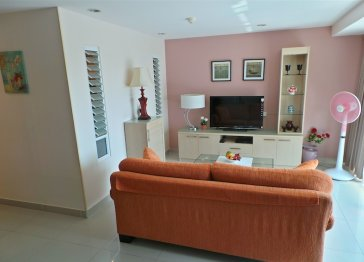 Nice 1bedroom for rent at Jomtien beach