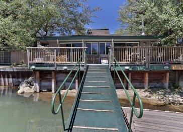 Tahoe Keys Rental
