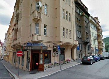 Holiday Apartment Karlovy Vary Bulharska street Apt.9